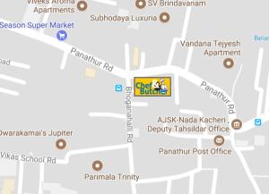 Chef & Butcher On Panathur