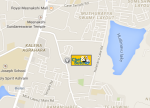 Bannerghatta Road Outlet on Google Map