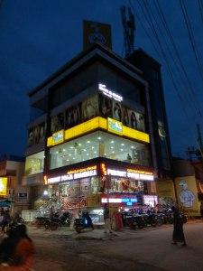 Chef & Butcher Panathur Outlet