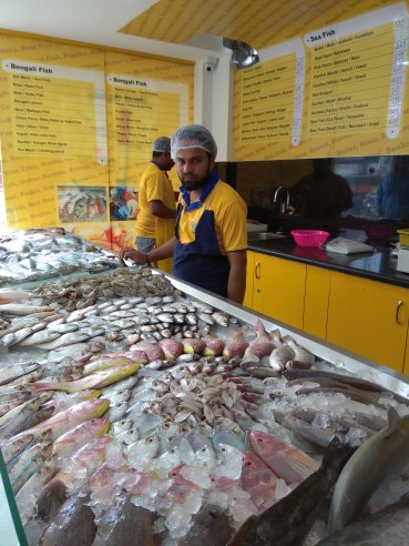 Chef & Butcher Kadugodi Outlet