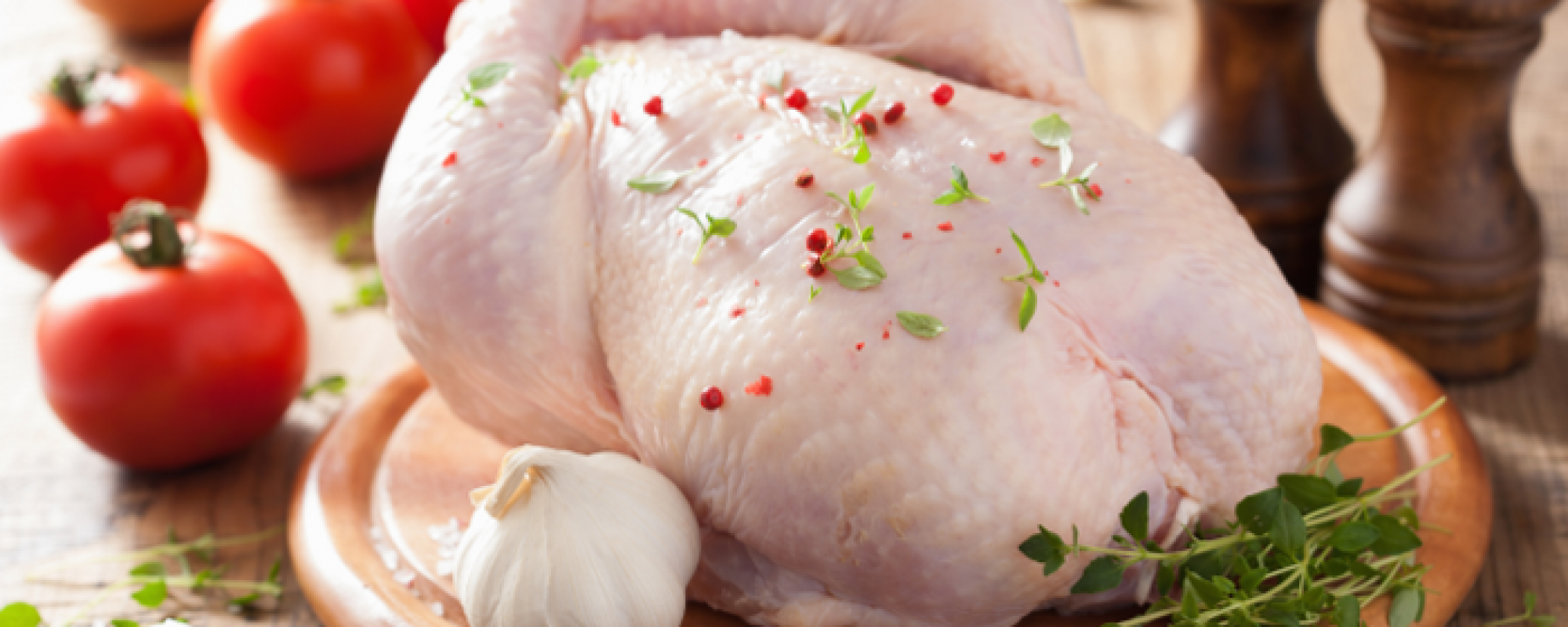 Tender Chicken Home Delivery in DLF Newtown – Chef & Butcher – The
