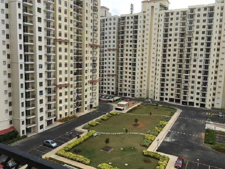 Special Privilege Pass for all All DLF Westend Heights Residence